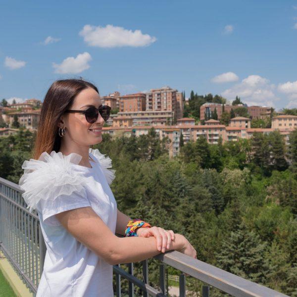 Luoghi panoramici Perugia