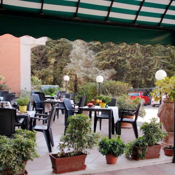 terrazza hotel ilgo