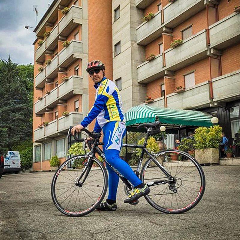 Ilgo Bike