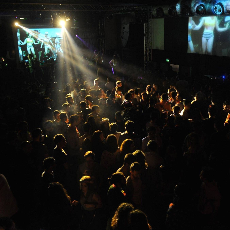 Top ten night clubs in Perugia