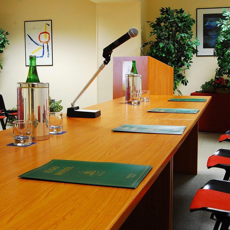 Hotel Perugia Meeting e Eventi