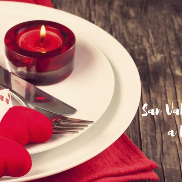 offerta speciale san Valentino perugia