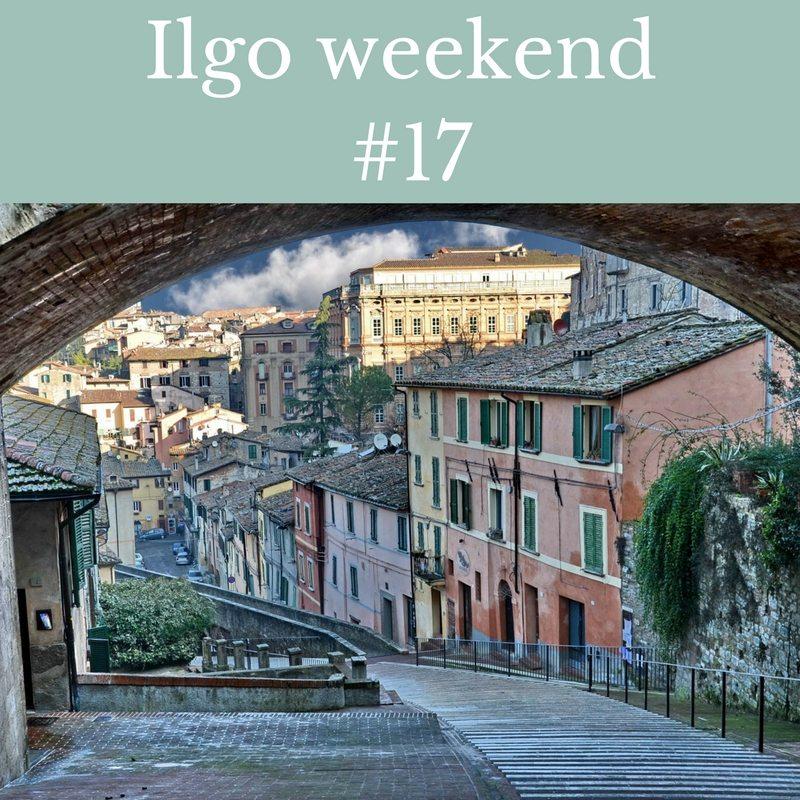 ilgo weekend#17