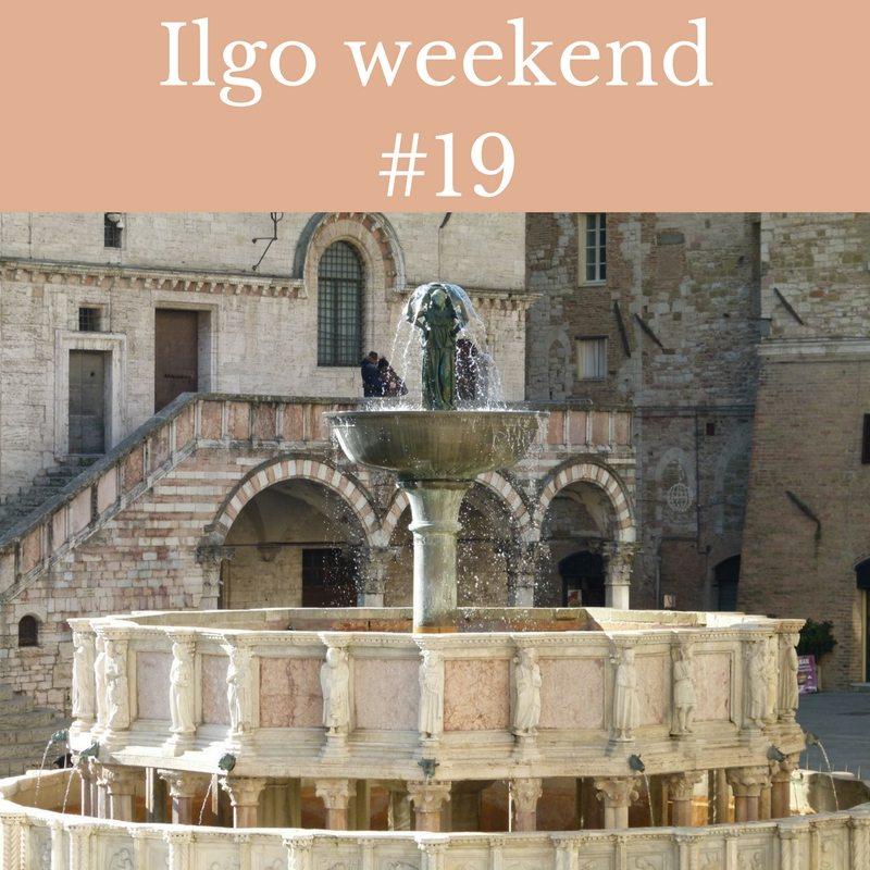 ilgo weekend#19
