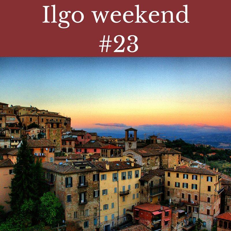 ilgo weekend#23