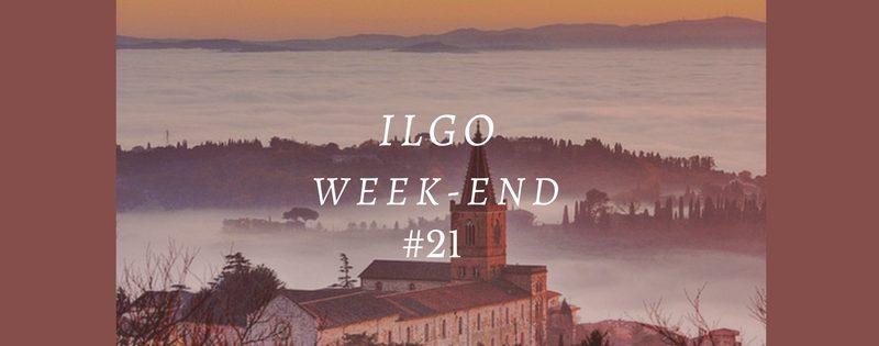 week-end#21