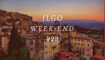 week-end#23