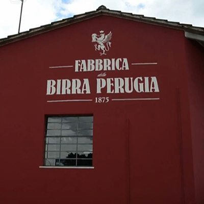 PERUGIA CRAFT BEER BREWERY