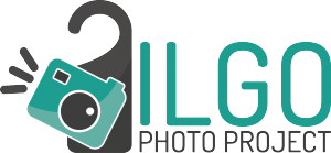 ILGO PHOTO PROJECT logo quadrato copia
