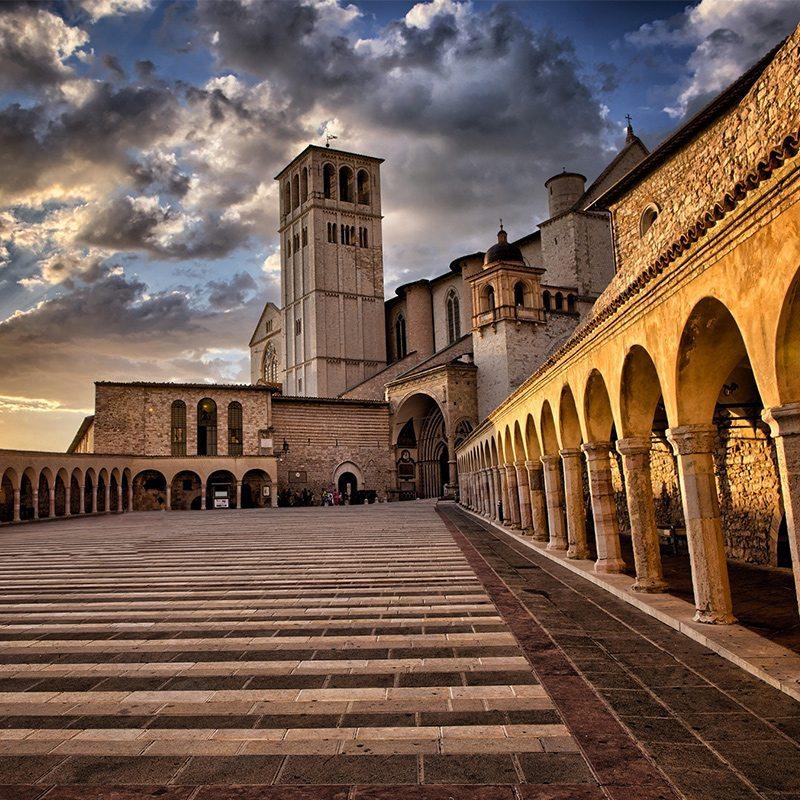 Itinerari & Eventi in Umbria