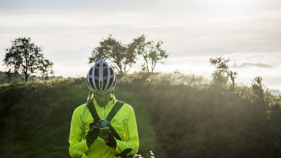Bike in Umbria