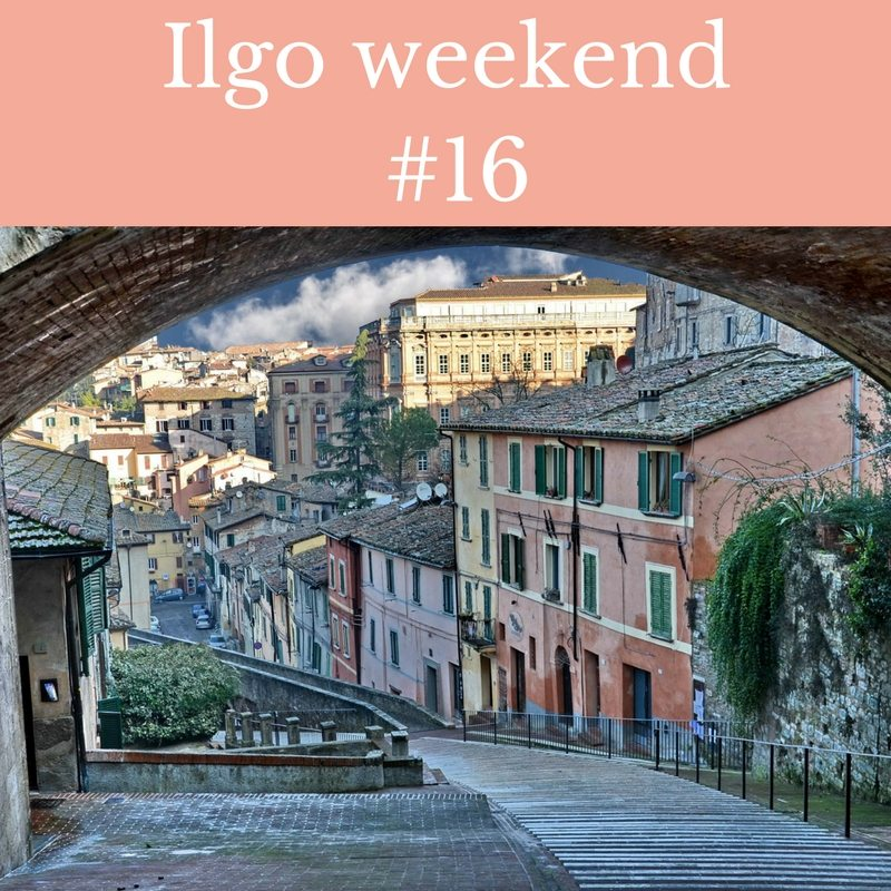 ilgo weekend#16
