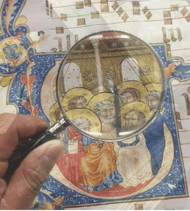 Biblioteca Augusta Perugia