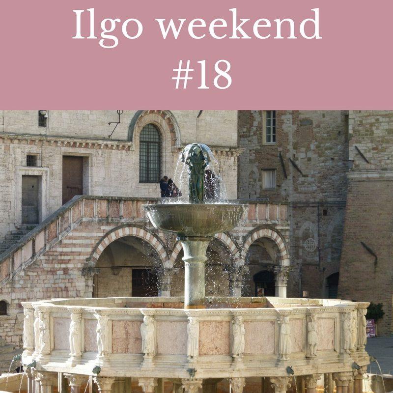 ilgo weekend#18