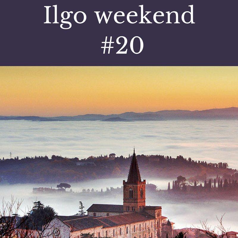 ilgo weekend#20