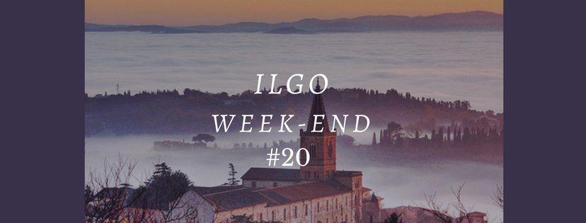 week-end#20
