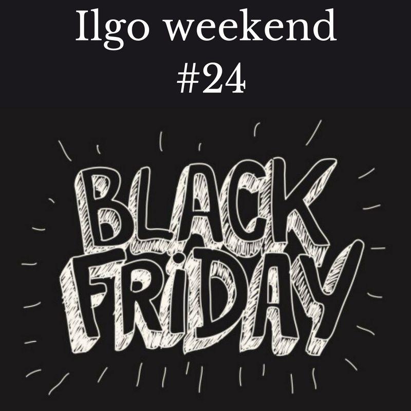 ilgo weekend#24