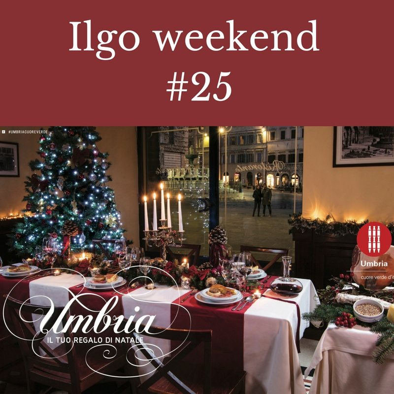 ilgo weekend#25