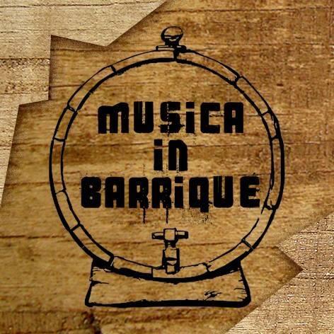 Musica in Barrique