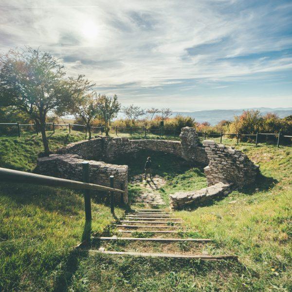 Monte Tezio