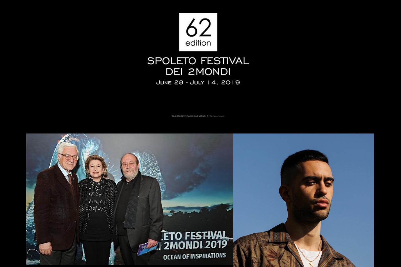 festival spoleto 2019